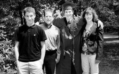 Jonesi Family