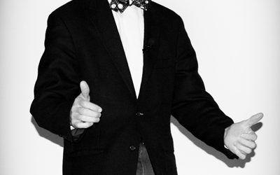 Bill Nye The Science Guy in DC