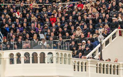 Barack - Inauguration 2013
