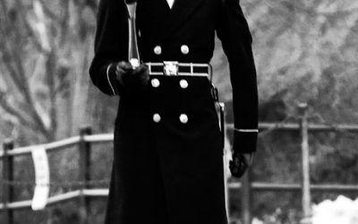 Arlington Cemetery Honor Guard