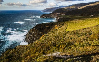 Pacific Overlook