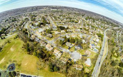 Hadley's Park Looking Northeast