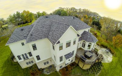 Estate From Above